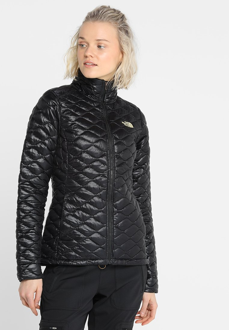 The North Face - Outdoorjakke - black shine
