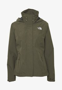 The North Face - SANGRO JACKET - Outdoorjas - khaki/olive - 4