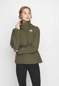 The North Face - SANGRO JACKET - Outdoorjas - khaki/olive - 0