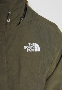 The North Face - SANGRO JACKET - Hardshell jacket - khaki/olive - 5