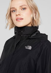 The North Face - SANGRO JACKET - Hardshell jacket - tnf black - 3
