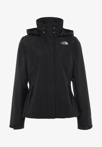 The North Face - SANGRO JACKET - Hardshell jacket - tnf black - 4