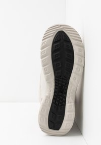 The North Face - THERMOBALL - Vinterstøvler - pumice stone/black - 4