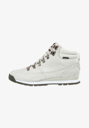 BACK TO BERKELEY REDUX LTHR - Hiking shoes - beige