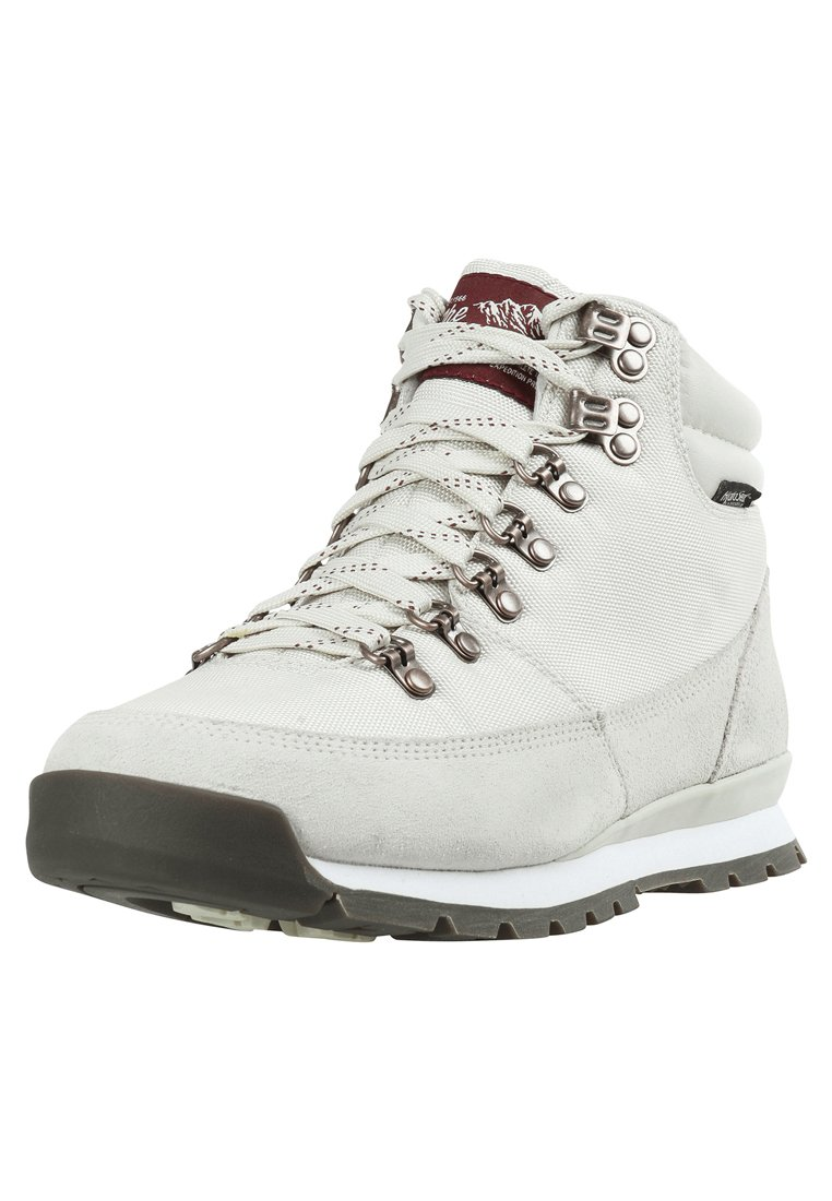 The North Face BACK TO BERKELEY REDUX LTHR - Hiking shoes - beige