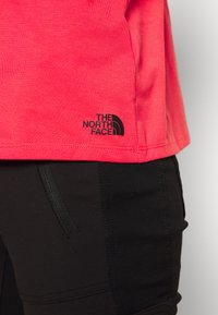 The North Face - WOMENS NORTH DOME TANK - Top - cayenne red/black - 5