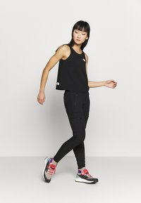 The North Face - TANK - Top - black - 1