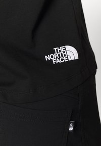 The North Face - TANK - Topper - black - 3