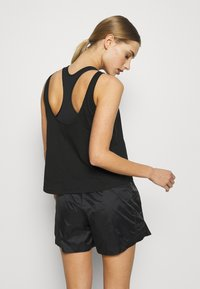 The North Face - EASY TANK - Top - black - 2