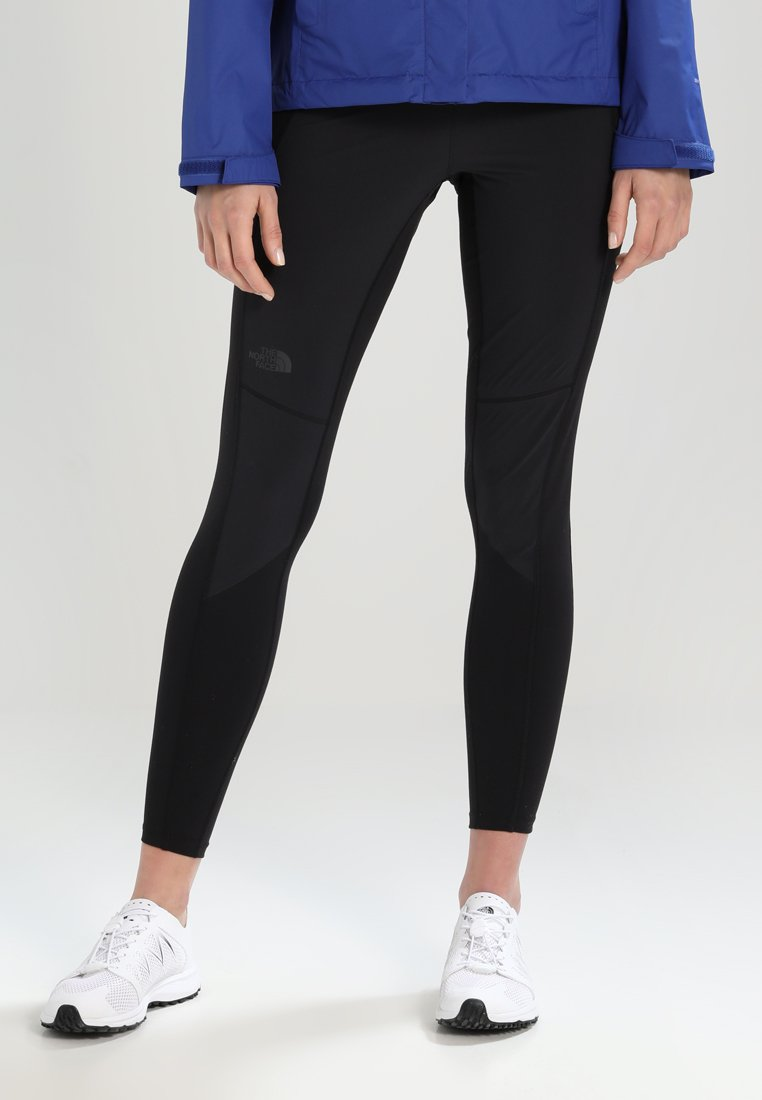 The North Face - Tights - black