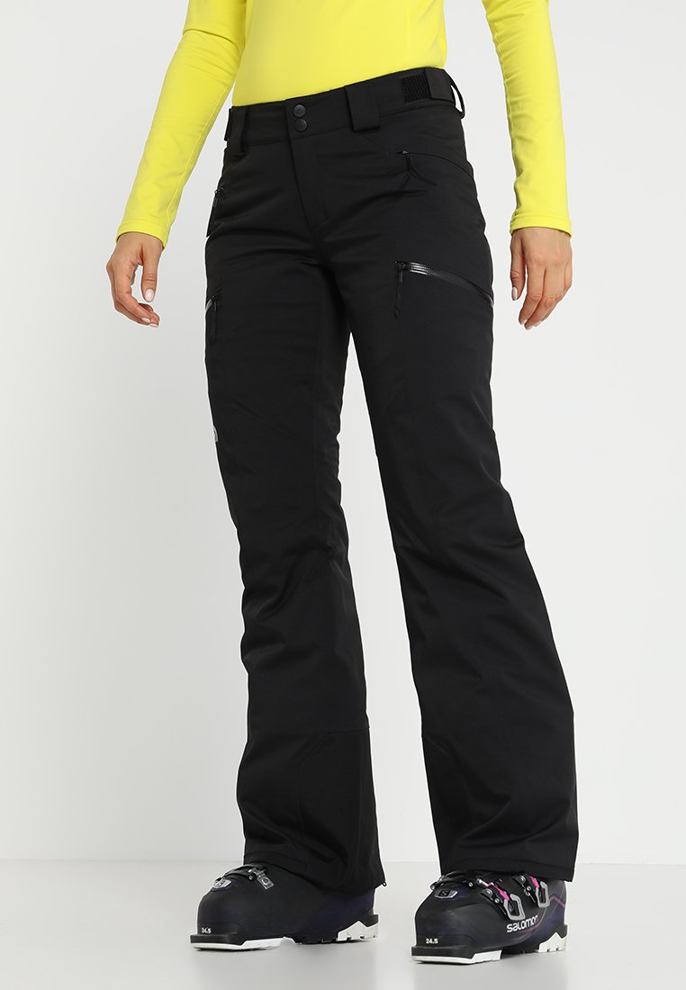 The North Face - LENADO PANT - Snow pants - black