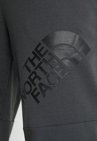 The North Face - WOMENS TERRA - Tracksuit bottoms - asphalt grey - 4