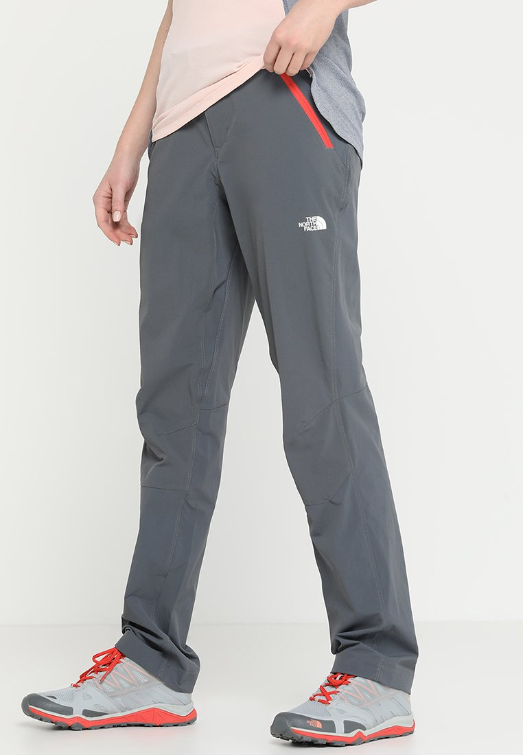 The North Face - SPEEDLIGHT - Outdoorové kalhoty - vanadis grey