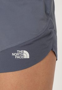 The North Face - INVENE - Outdoor shorts - grisaille grey - 4