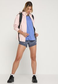 The North Face - INVENE - Outdoor shorts - grisaille grey - 1