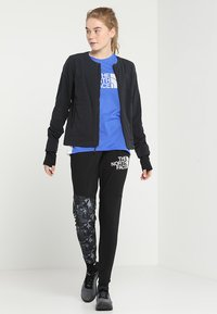 The North Face - Tights - black - 1