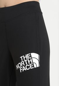 The North Face - Tights - black - 5
