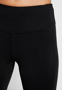 The North Face - INLUX WINTER - Tights - black - 4