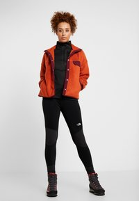 The North Face - INLUX WINTER - Tights - black - 1