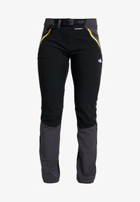 The North Face - DIABLO PANT - Outdoorbroeken - black - 5