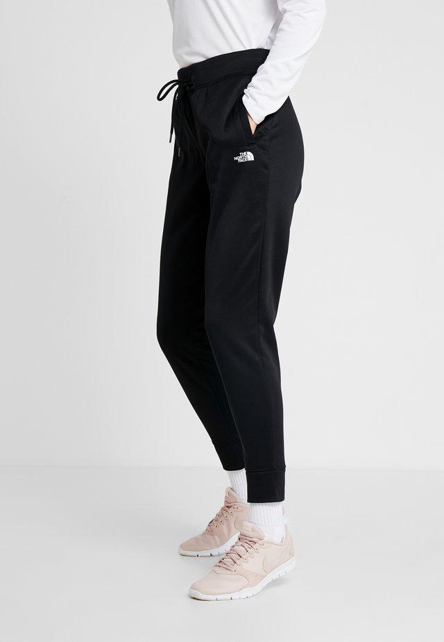SURGENT CUFFEDPANT - Spodnie treningowe - black