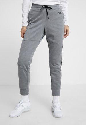 PANT - Verryttelyhousut - grey