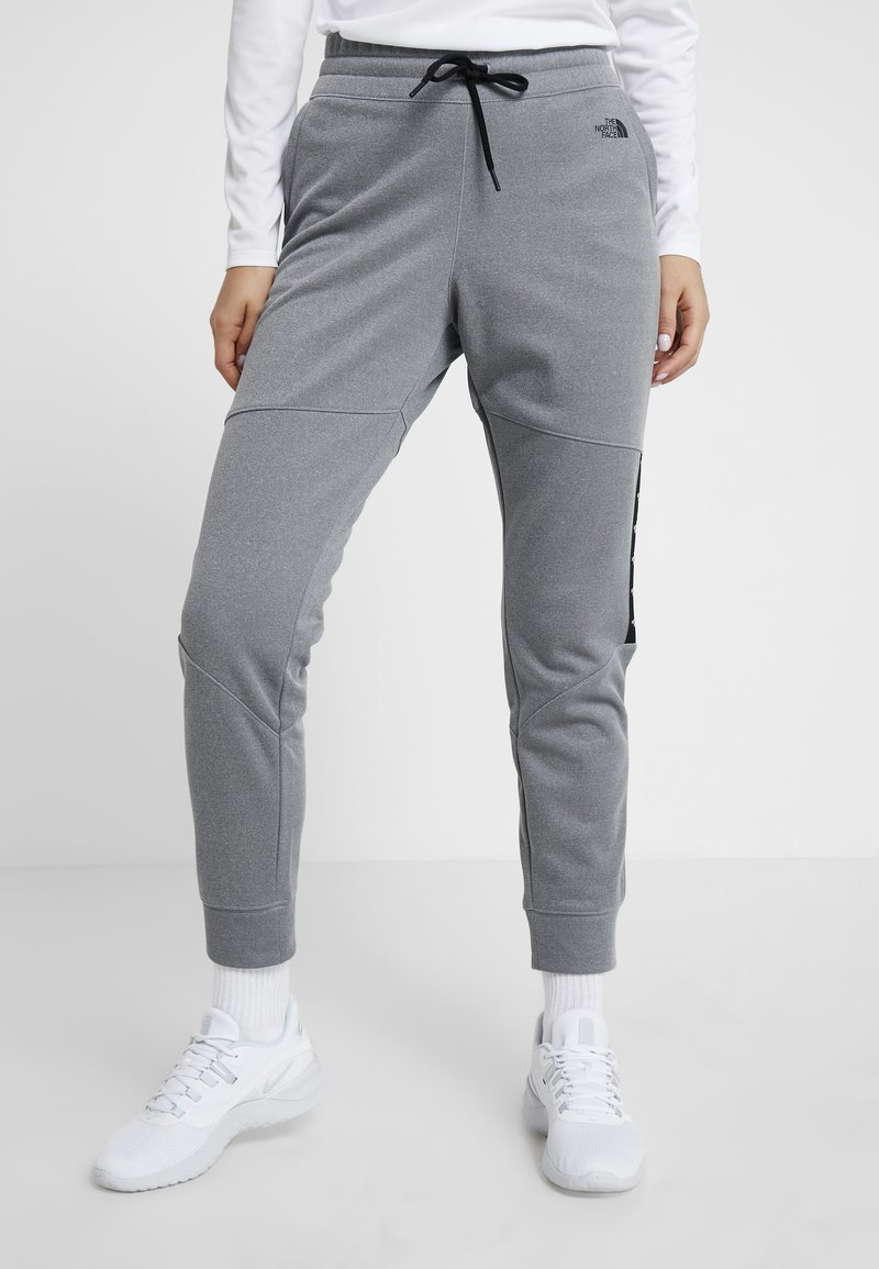 The North Face - PANT - Pantalon de survêtement - grey