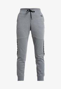 The North Face - PANT - Verryttelyhousut - grey - 4