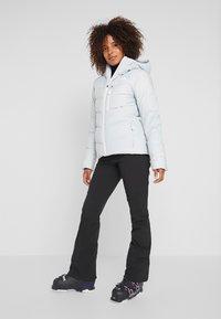 The North Face - SNOGA PANT - Zimní kalhoty - black - 1