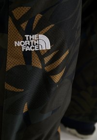 The North Face - ABOUTADAY PANT - Snow pants - new taupe green/black - 4