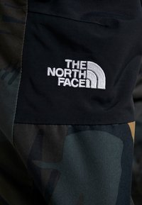The North Face - ABOUTADAY PANT - Snow pants - new taupe green/black - 6