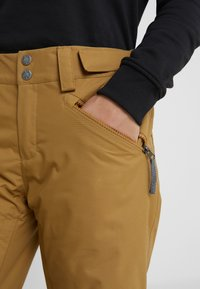 The North Face - ABOUTADAY PANT - Skibroek - british khaki - 6
