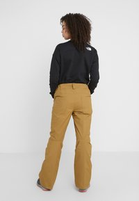 The North Face - ABOUTADAY PANT - Skibroek - british khaki - 2