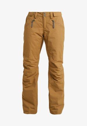 ABOUTADAY PANT - Snow pants - british khaki