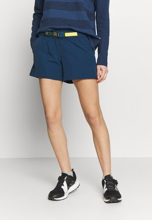 WOMENS CLASS HIKE - Outdoorshorts - blue wing teal