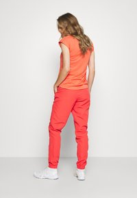 The North Face - WOMENS CLASS JOGGER - Outdoor-Hose - cayenne red - 2