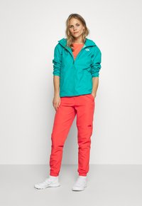 The North Face - WOMENS CLASS JOGGER - Outdoor-Hose - cayenne red - 1