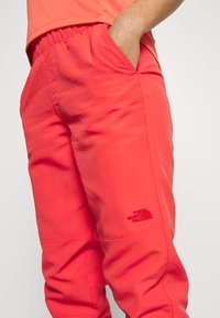 The North Face - WOMENS CLASS JOGGER - Outdoor-Hose - cayenne red - 4