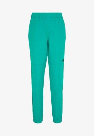 CLASS  - Outdoor trousers - jaiden green