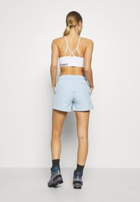 The North Face - WOMENS CLASS - Shorts outdoor - blue - 2