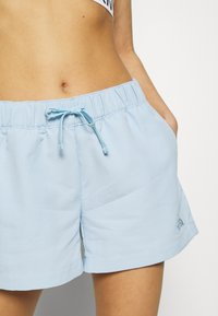 The North Face - WOMENS CLASS - Shorts outdoor - blue - 3