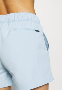 The North Face - WOMENS CLASS - Shorts outdoor - blue - 5