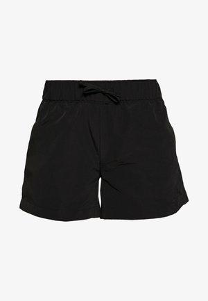 WOMENS CLASS - Outdoor shorts - black