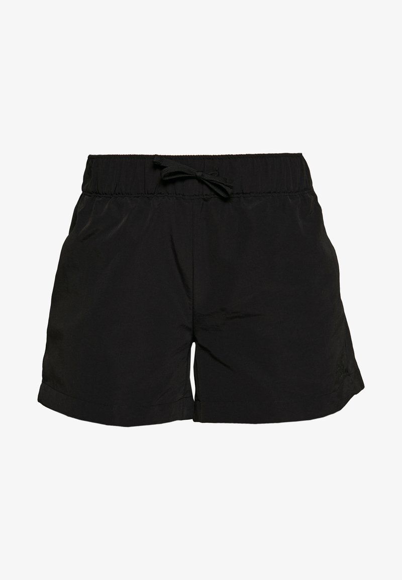 The North Face WOMENS CLASS - Friluftsshorts - black