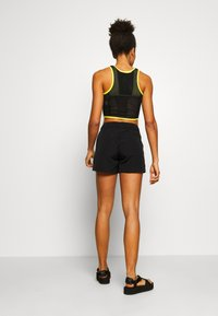 The North Face - WOMENS CLASS - Friluftsshorts - black - 2