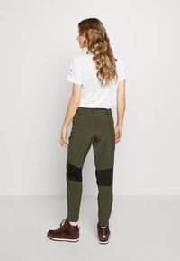The North Face - WOMEN HIKESTELLER PANT - Friluftsbukser - new taupe green - 2
