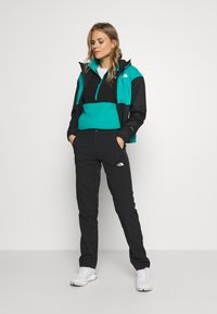 The North Face - WOMENS QUEST PANT - Trousers - black - 1