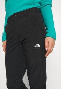 The North Face - WOMENS QUEST PANT - Trousers - black - 4