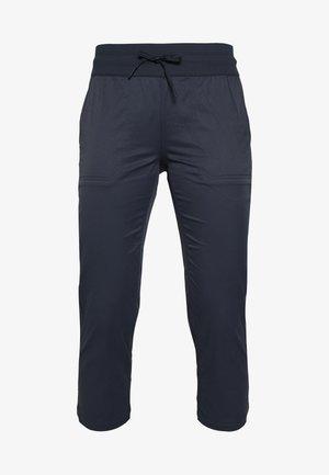 WOMEN'S APHRODITE CAPRI - Pantalons outdoor - urban navy