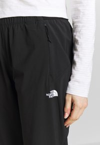 The North Face - WOMENS VARUNA PANT - Trousers - black - 4